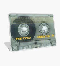 Cassette Tape 75 Laptop Skin