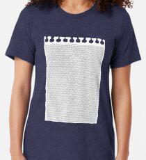 Free Churro  Tri-blend T-Shirt