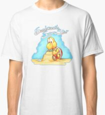 Sandcastle Super-star Classic T-Shirt