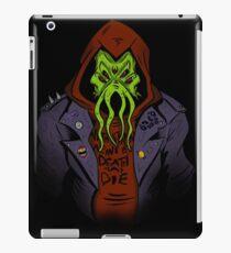 Cthulhu Punk iPad Case/Skin