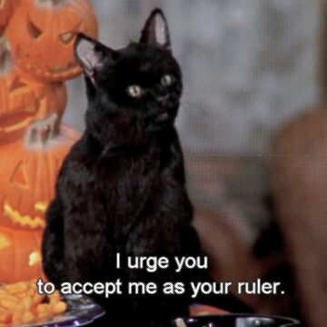 Salem | Accept Me As Your Ruler by soundlesswaves