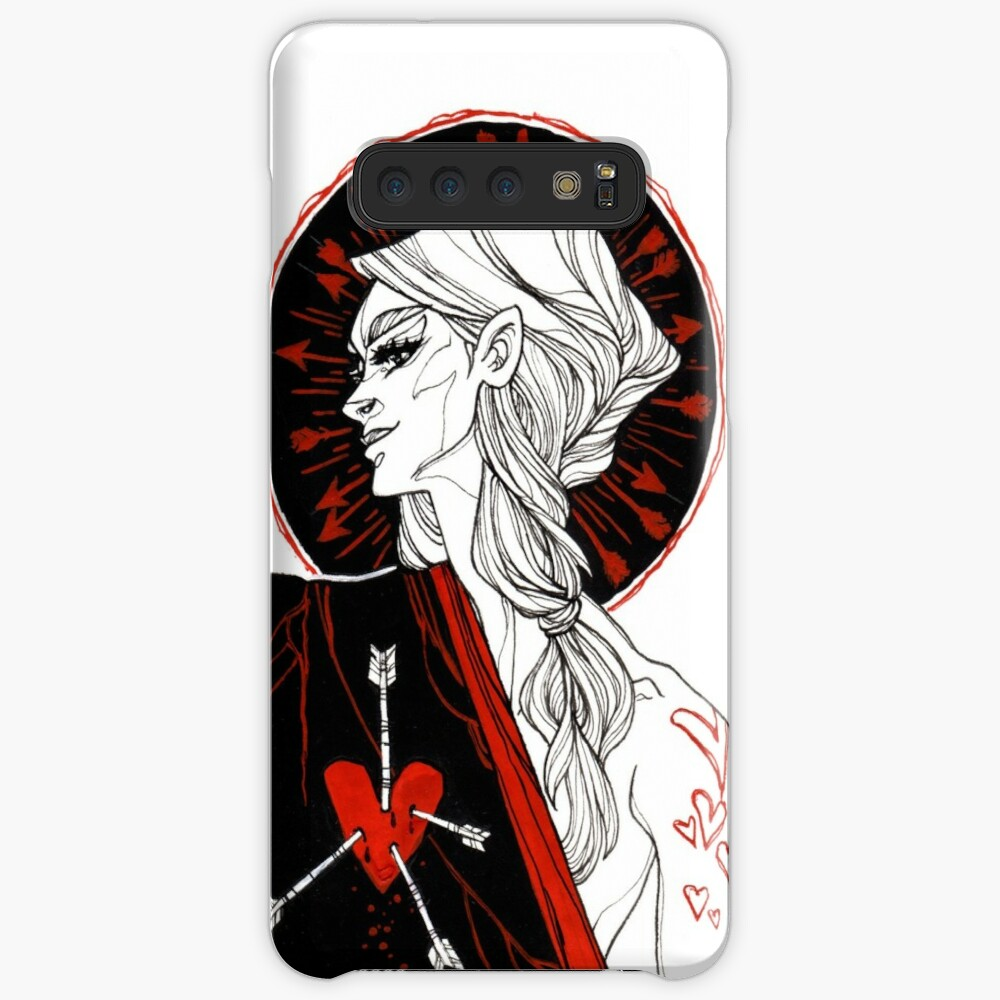 Jack of Hearts Case & Skin for Samsung Galaxy