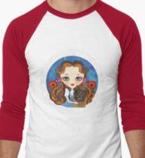 Dorothy Men's Baseball ¾ T-Shirt