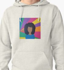 Ashley Pullover Hoodie