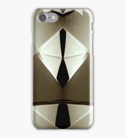 ~SOH - A Black Tie Affair~ iPhone Case/Skin