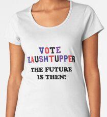 Vote Kaushtupper Women's Premium T-Shirt