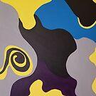 Swirl II by artandmore811