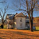 Virginia Farmhouse by Jane Best