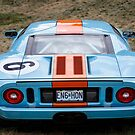 2005 GT 40 by dlhedberg