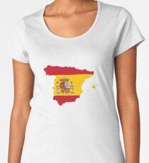 Espana Women's Premium T-Shirt