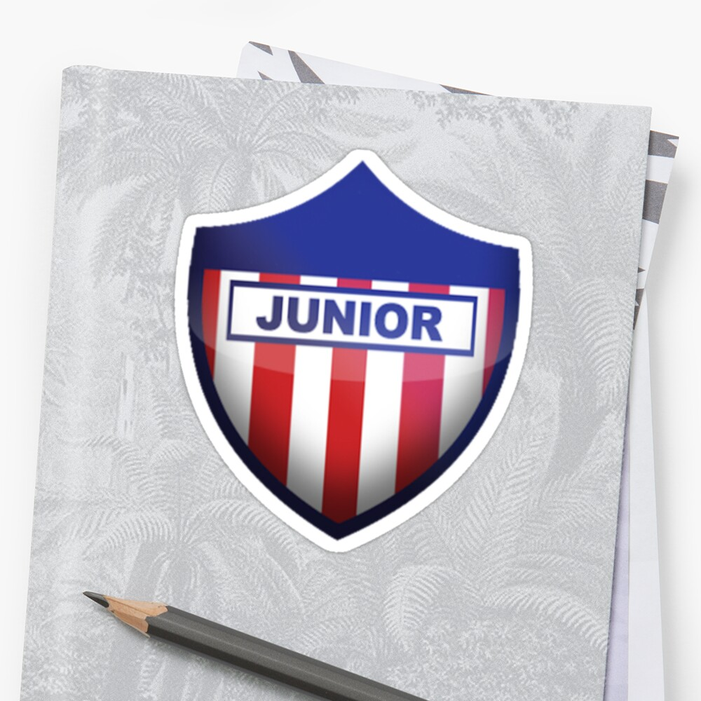 Atletico Junior By Mistergac