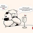 True Love's Dilemma 2 by Panda And Polar Bear