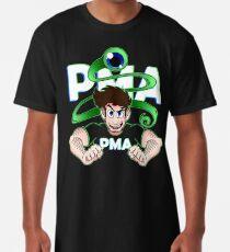 JackSepticEye PMA (Positive Mental Attitude)  Long T-Shirt