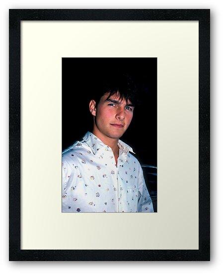Tom Cruise  by Jonathan  Green