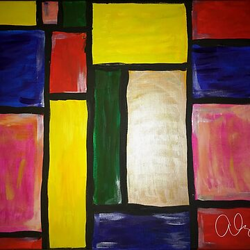 Rectangles by by-alyce
