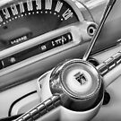 '56 Ford Dash by dlhedberg