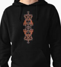 Lace Variation 05 Pullover Hoodie