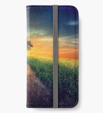 I wonder iPhone Wallet/Case/Skin