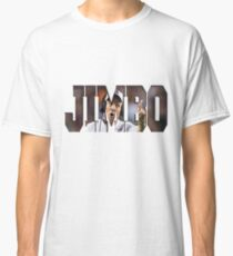 Pointing JIMBO Classic T-Shirt