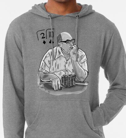 Doyle Brunson Poker Legend Lightweight Hoodie