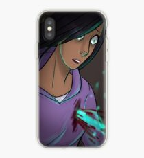 """""""Too Late..."""" iPhone Case"""