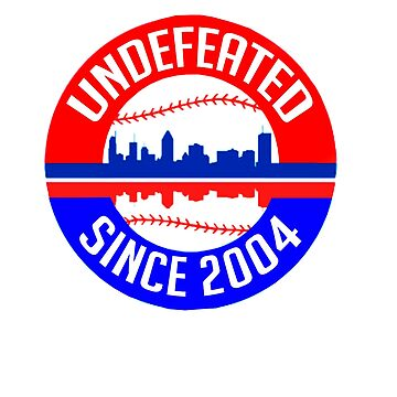 MONTREAL UNDEFEATED SINCE 2004 by Texarkatheart