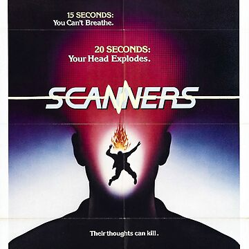 Scanners by seagleton