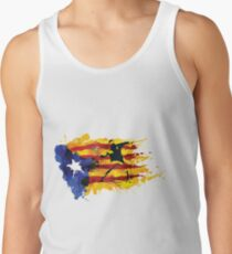 Primavera Catalana Men's Tank Top