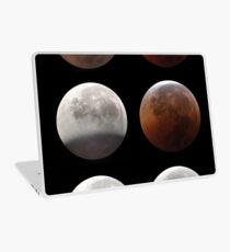 Supermond Laptop Skin
