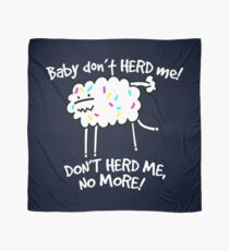 Don't Herd Me Scarf