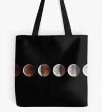 Supermond - Reihe Tote Bag