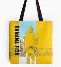 BANANA FISH Tote Bag