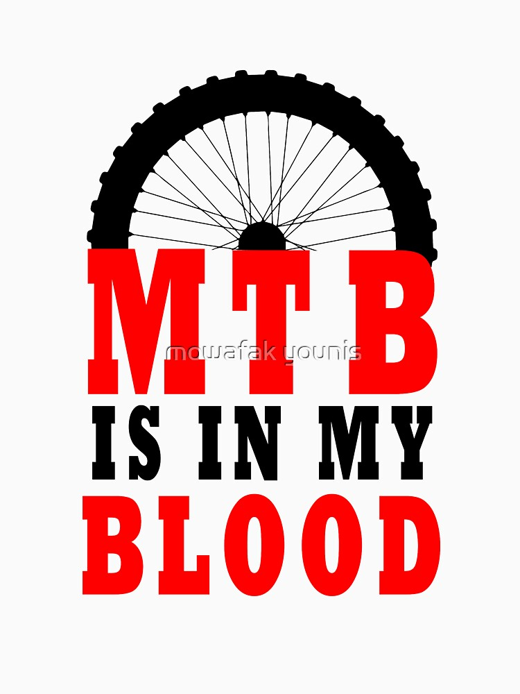 MTB IS MY LIFE by younism