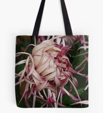 Tightly wrapped Tote Bag