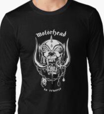motorhead ace of spades Long Sleeve T-Shirt