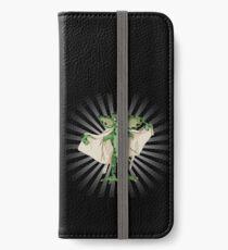 Flasher2 iPhone Wallet/Case/Skin