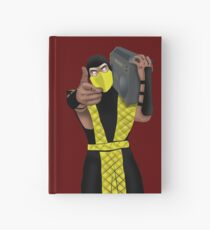 GET OVER HERE AND LISTEN TO THESE DOPE BEATS Hardcover Journal