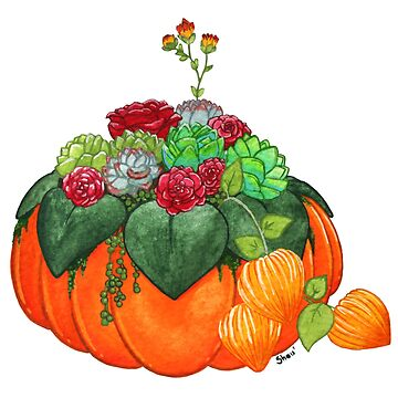 Autumn Bouquet by studinano