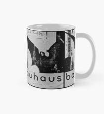 Bauhaus Bela Lugosis Dead Classic Mug