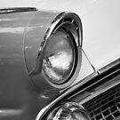 '55 Ford 1 by dlhedberg