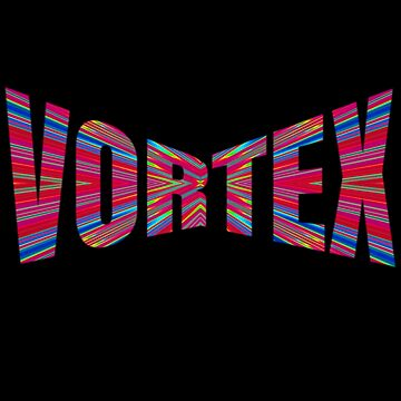 Get Yourself into the Vortex (Design Day 286) by TNTs