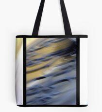 abstract trittico 2 Tote Bag