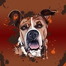 Boerboel by Apatche Revealed