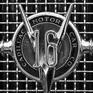 '37 V16 Fleetwood by dlhedberg