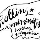 Hollins University  by jenecaz