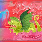 A Monstrous New Year? by Tracy Sabin