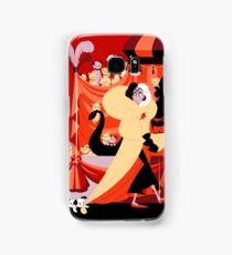 The Hundred and One Dalmatians Samsung Galaxy Case/Skin