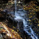 Hidden Falls In The Fall 3 by Gypsykiss