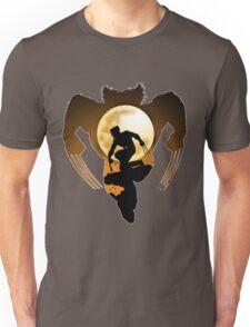 Berserker Rage Unisex T-Shirt