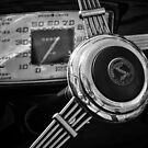 1936 Buick Steering by dlhedberg